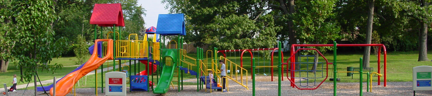 Great parks in Nassau county