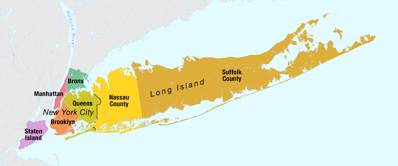 Long Island economy uncertainty in 2019. #fakenews?